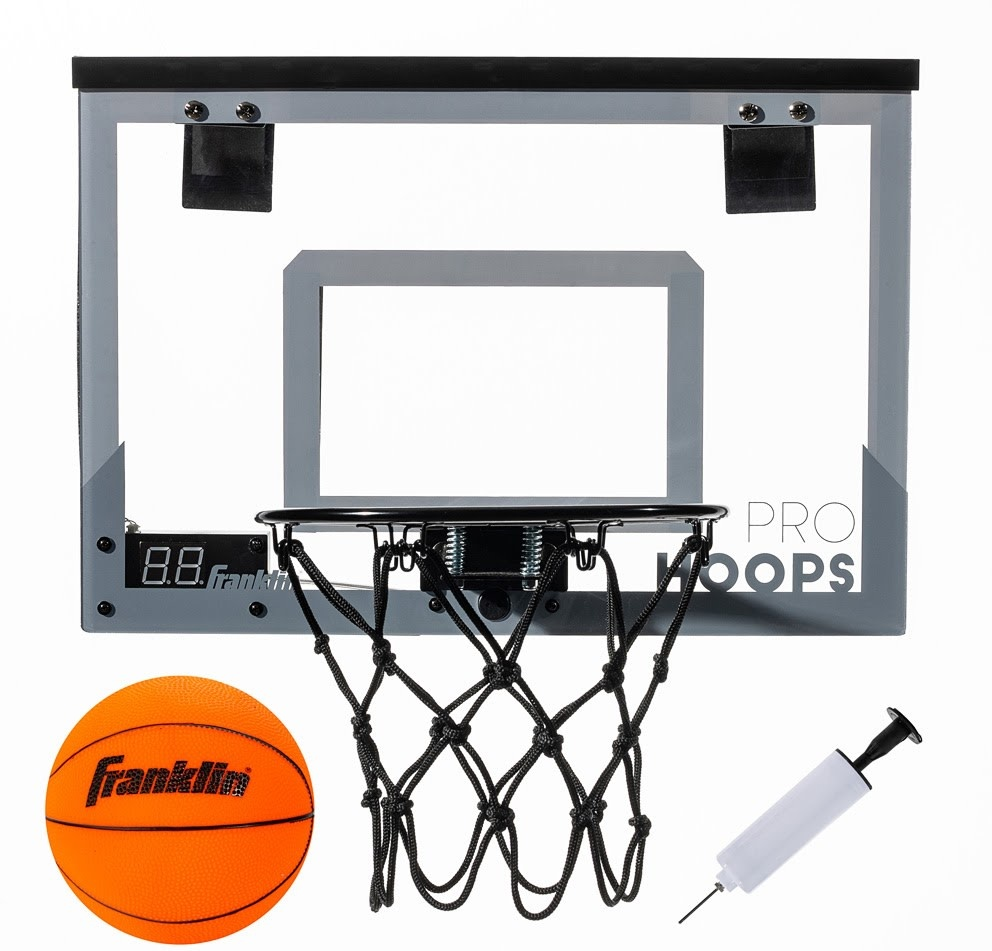 Pro Hoops Basketball LED-4
