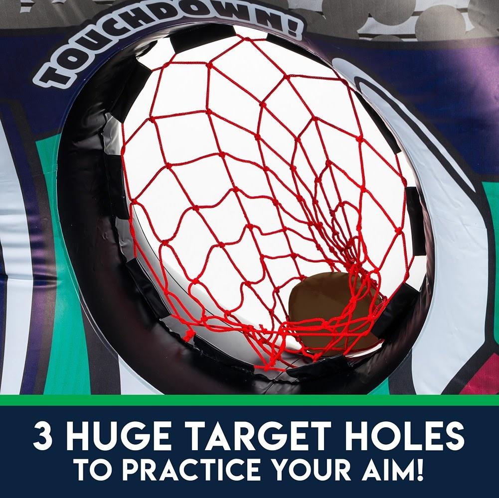 Inflatable Football Target-5