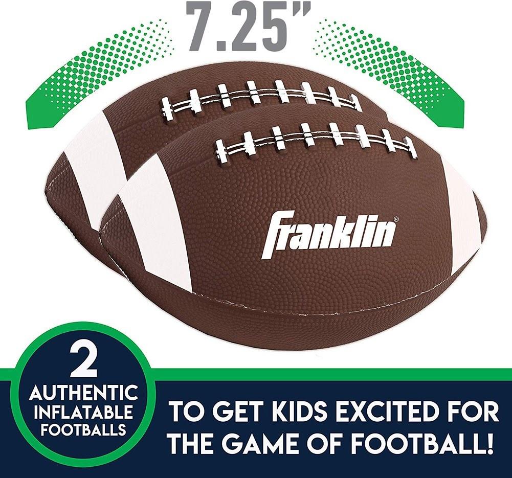 Inflatable Football Target-7
