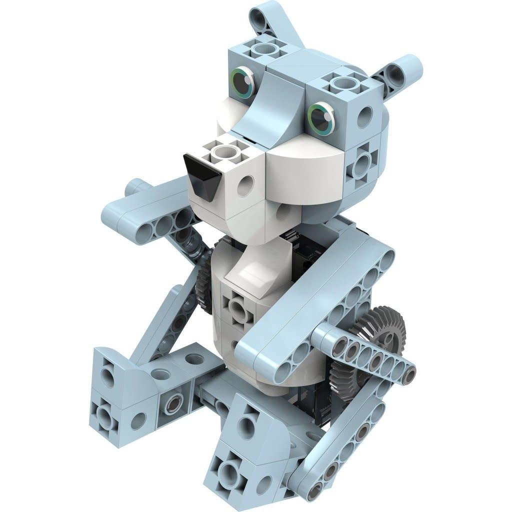 Kids First:  Robot Safari-2