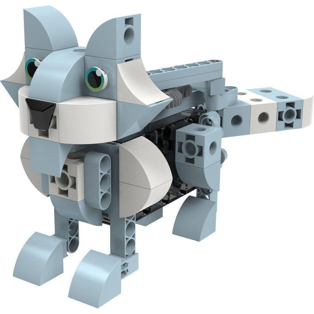 Kids First:  Robot Safari-3