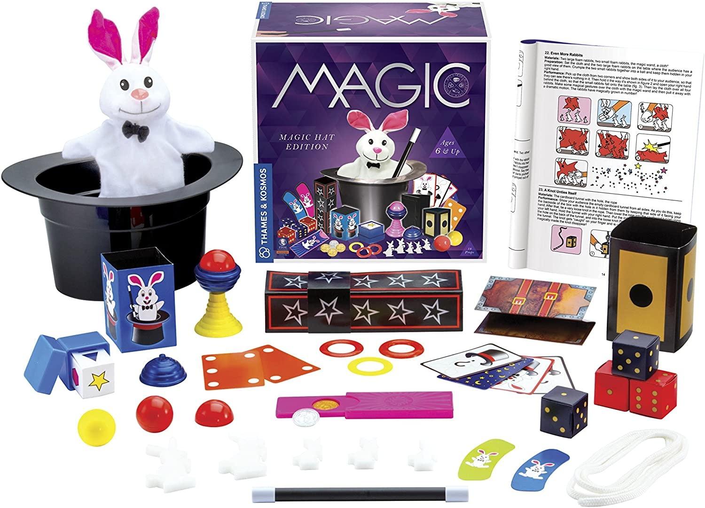 Magic Hat  35 Tricks-2