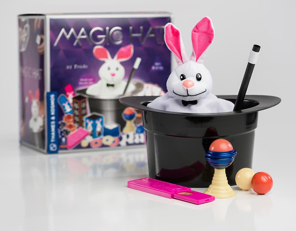 Magic Hat  35 Tricks-3