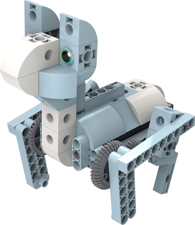 Kids First:  Robot Safari-4