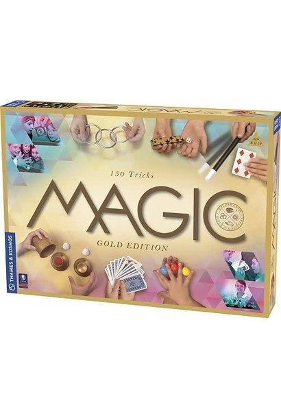 Magic: Gold Edition