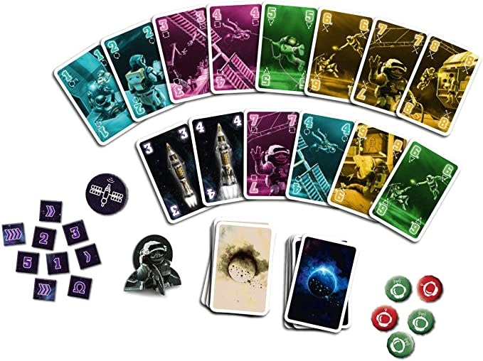 The Crew Card Game-2