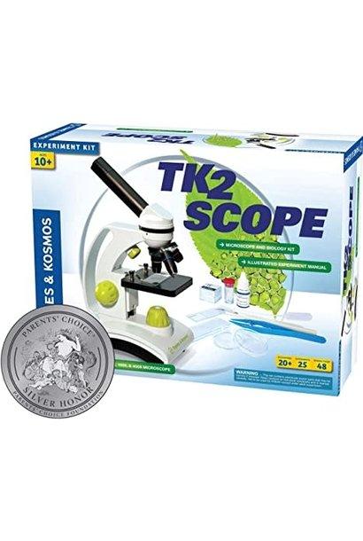 TK2 Scope by Thames & Kosmos