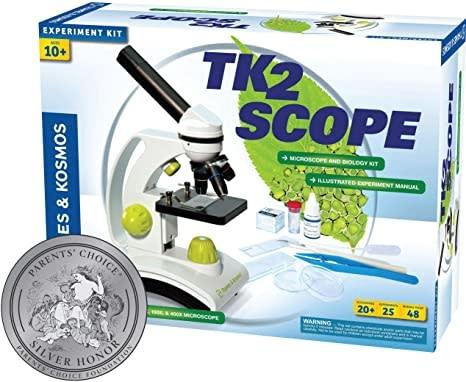 TK2 Scope by Thames & Kosmos-1