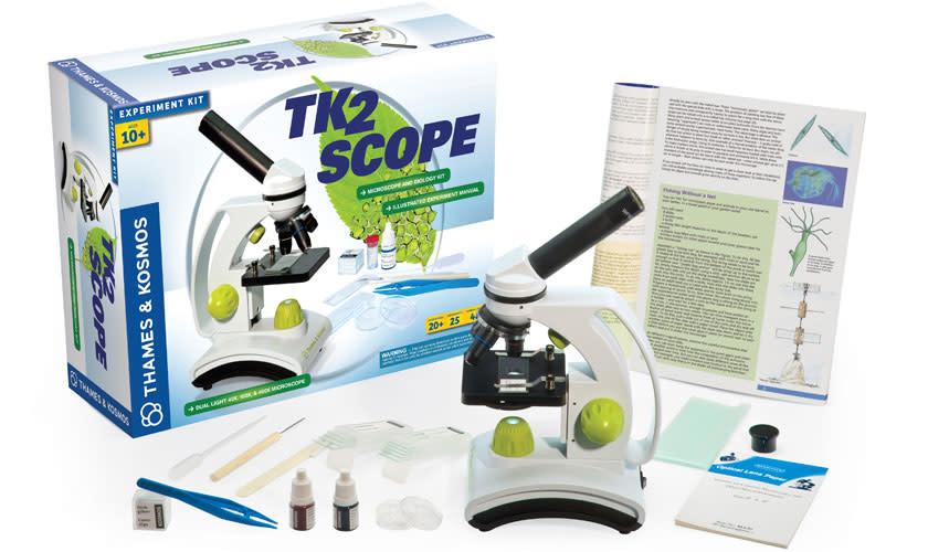 TK2 Scope by Thames & Kosmos-2