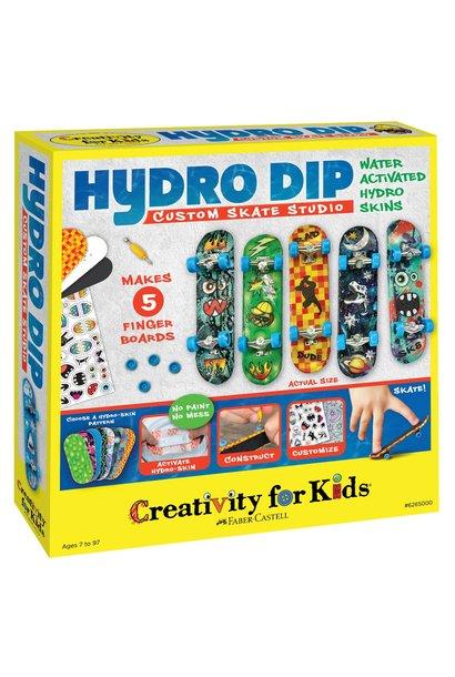 Hydro Dip Custom Skate Studio