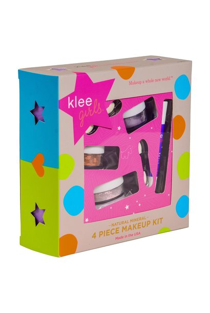 Klee Girls 4pc Glorious Afternoon