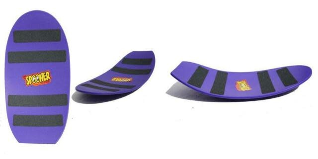 Spooner Freestyle Board Purple-2