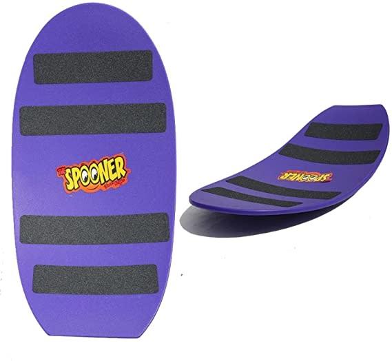 Spooner Pro Board Purple-3