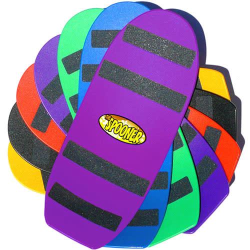 Spooner Pro Board Purple-4