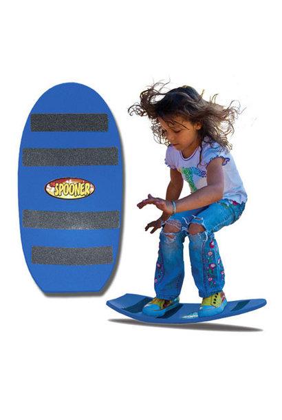 Spooner Pro Board Blue