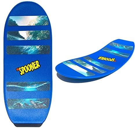 Spooner Pro Board Blue-2