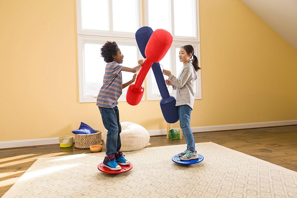 Balance 'N Bop JoustingChallenge-2