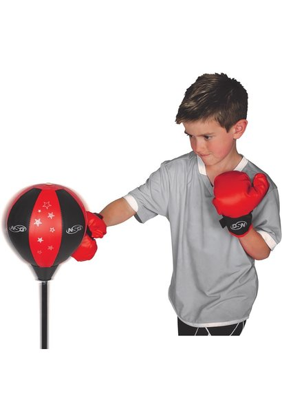 Boxing Set Freestanding