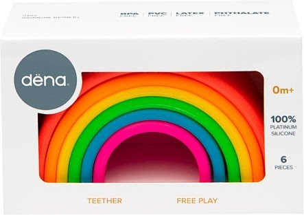 Dena Rainbow Neon-3