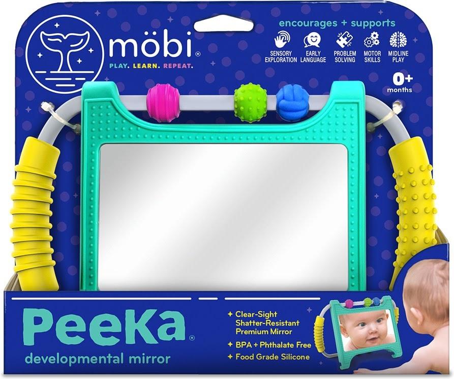Peeka Developmental Mirror-1