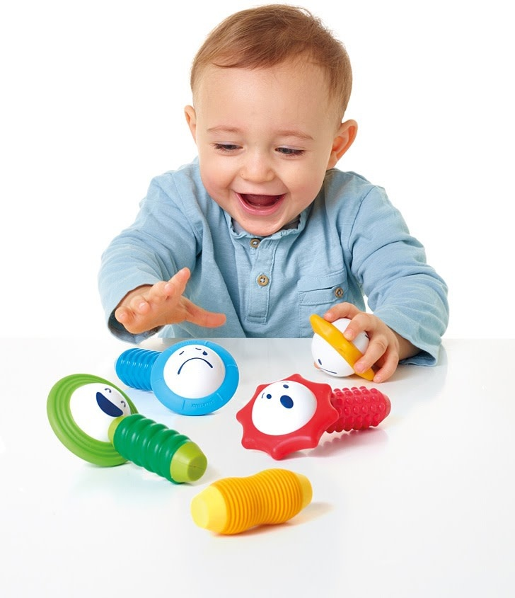 Smartmax My First Sounds & Senses-1
