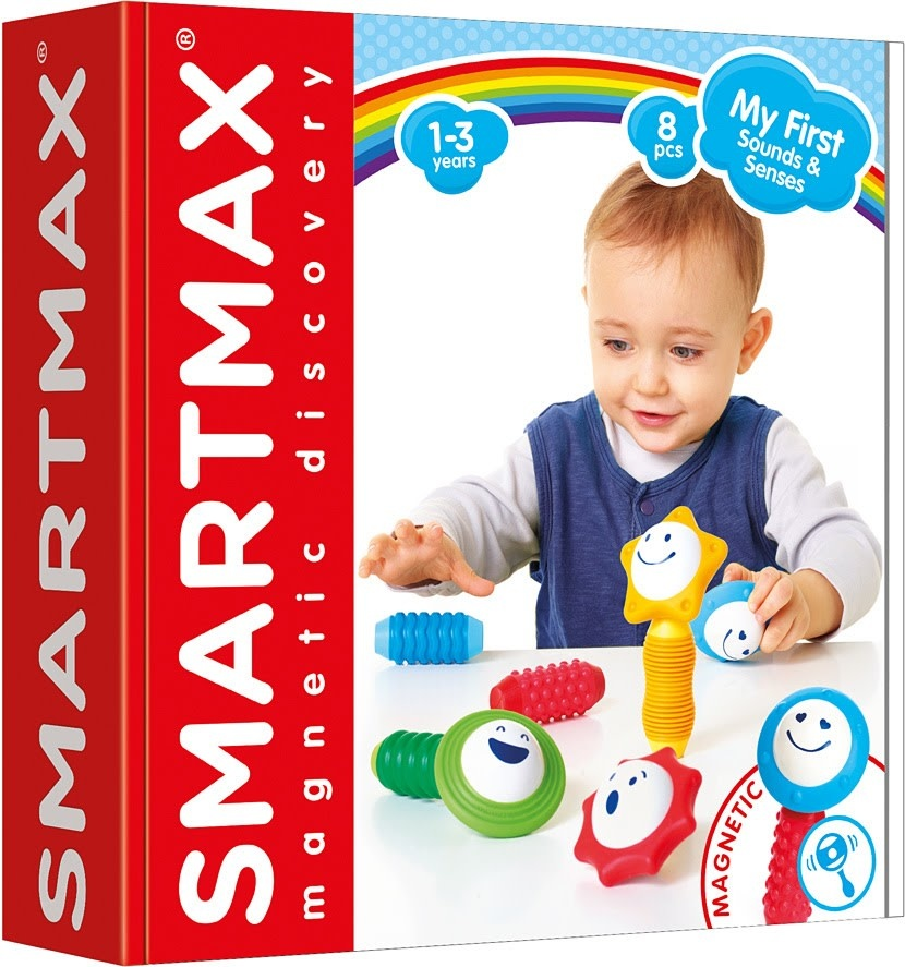 Smartmax My First Sounds & Senses-2