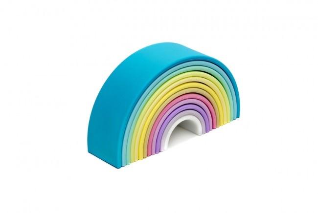 Dena Rainbow Pastel-5