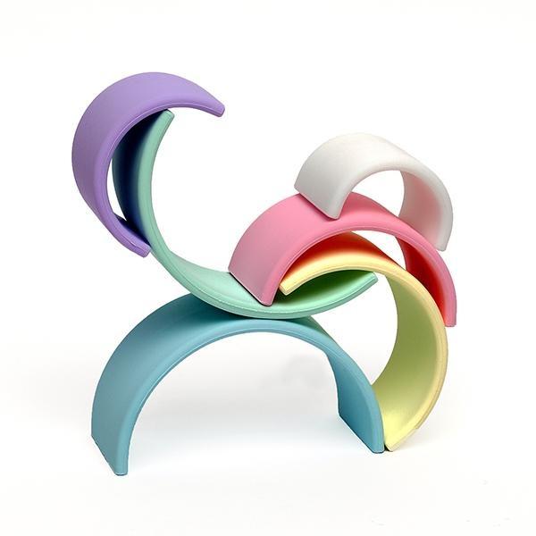 Dena Rainbow Pastel-2