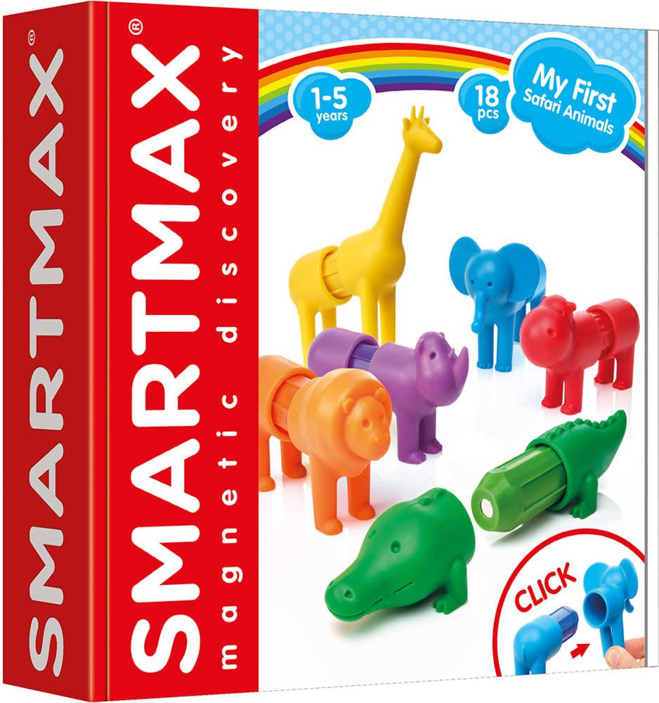 SmartMax My First Safari Animals-1