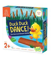 Duck Duck Dance! Game-1