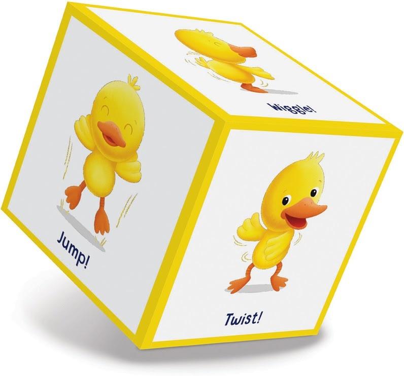 Duck Duck Dance! Game-4