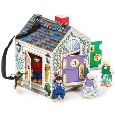 Doorbell House-3