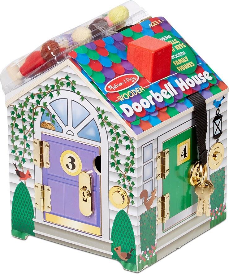Doorbell House-2