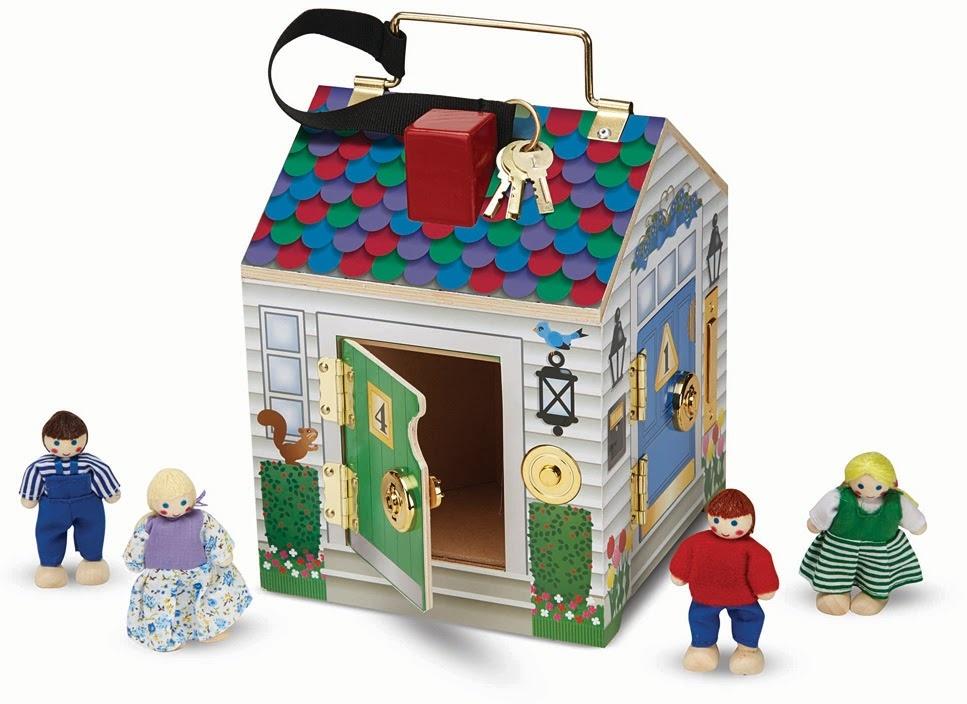 Doorbell House-1