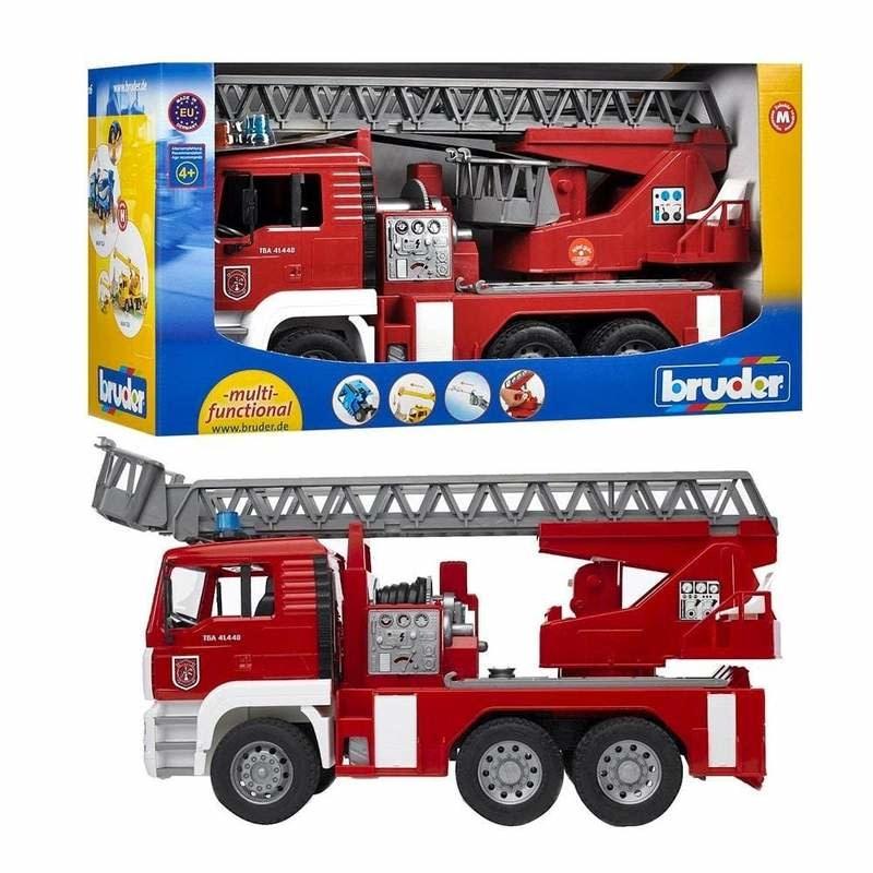 Bruder MAN TGA Fire Engine-3