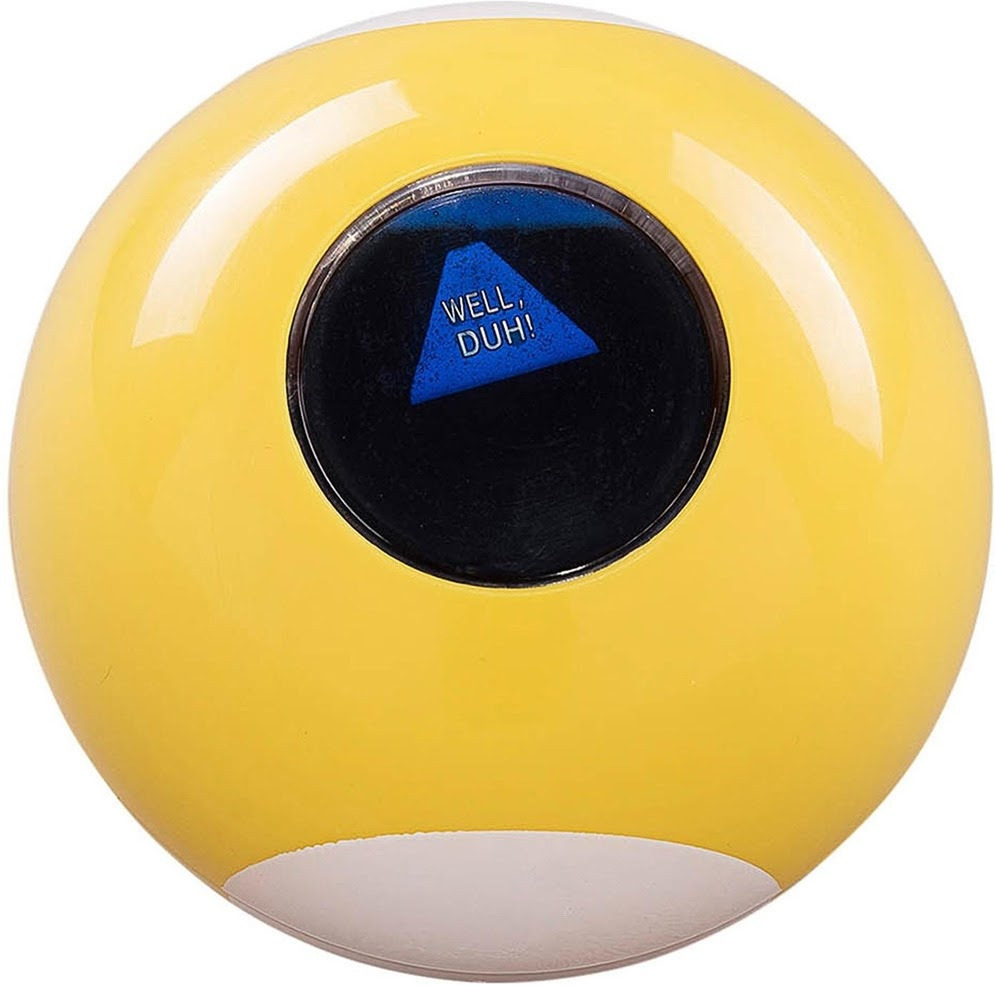 Ridley's Sarcastic 9 Ball-3
