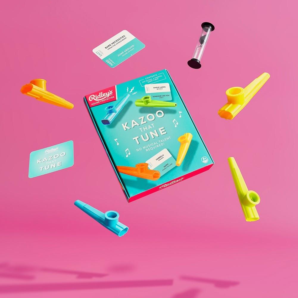 Kazoo That Tune Game-3