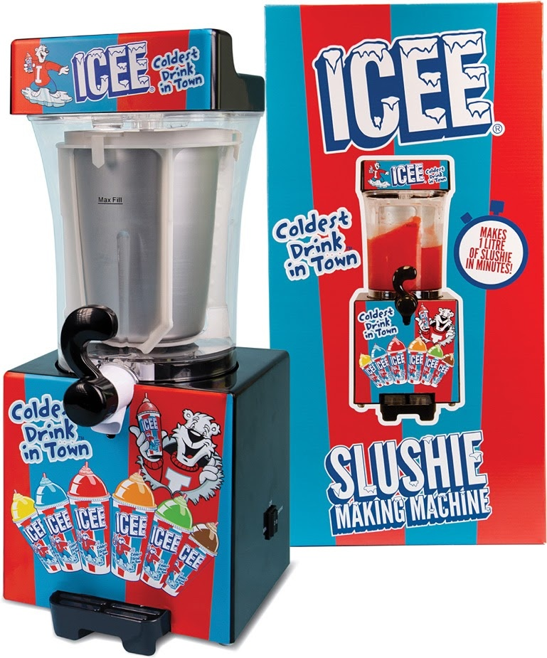 ICEE Paper Cups-3