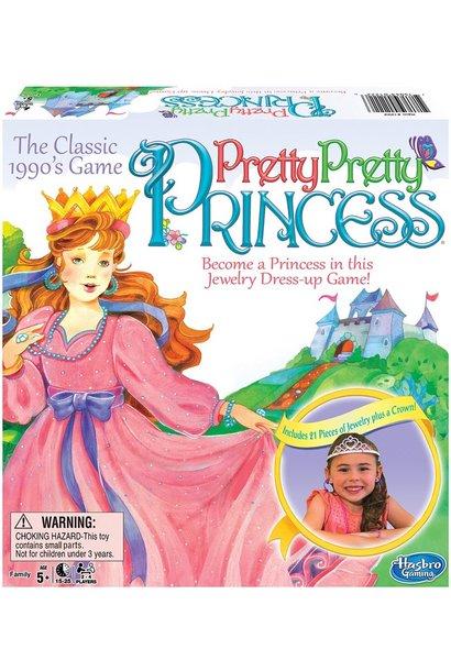 Game/Pretty Pretty Princess