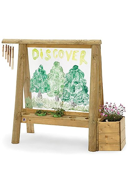 Plum Discovery Create & Play Easel
