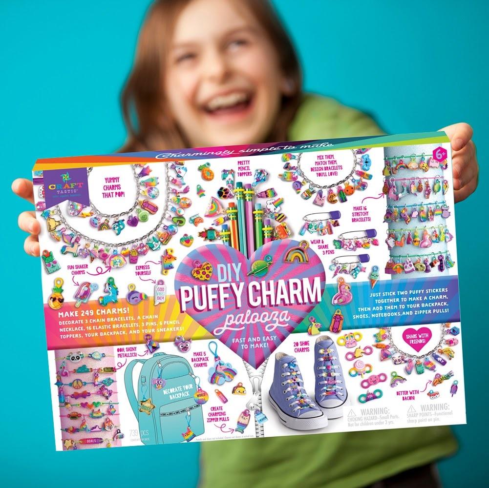 Craft-tastic DIY Puffy Charm Palooza-2