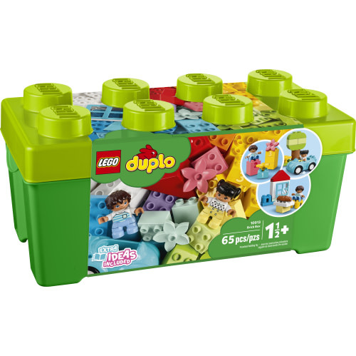 Lego Duplo Brick Box-1