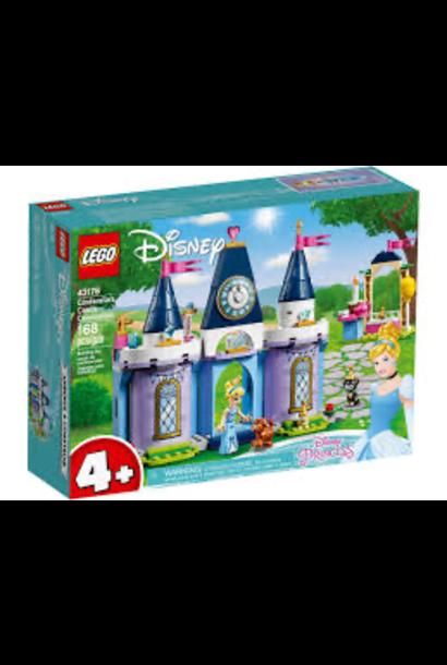Lego Disney Cinderella's Castle