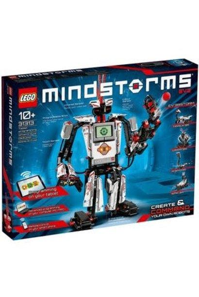 Lego Mindstorms EV3 V4