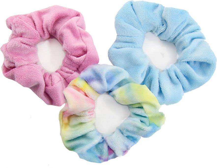Scrunchie Set Tie Dye-2
