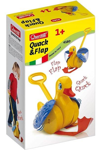 Quack & Flap Duck