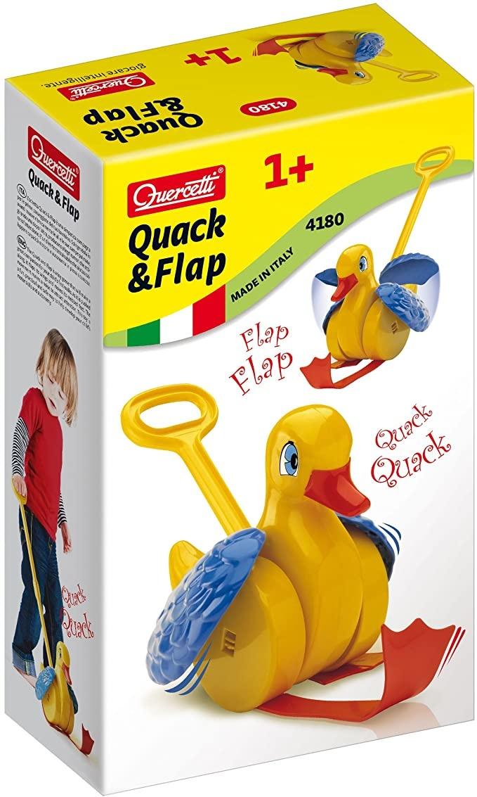 Quack & Flap Duck-1