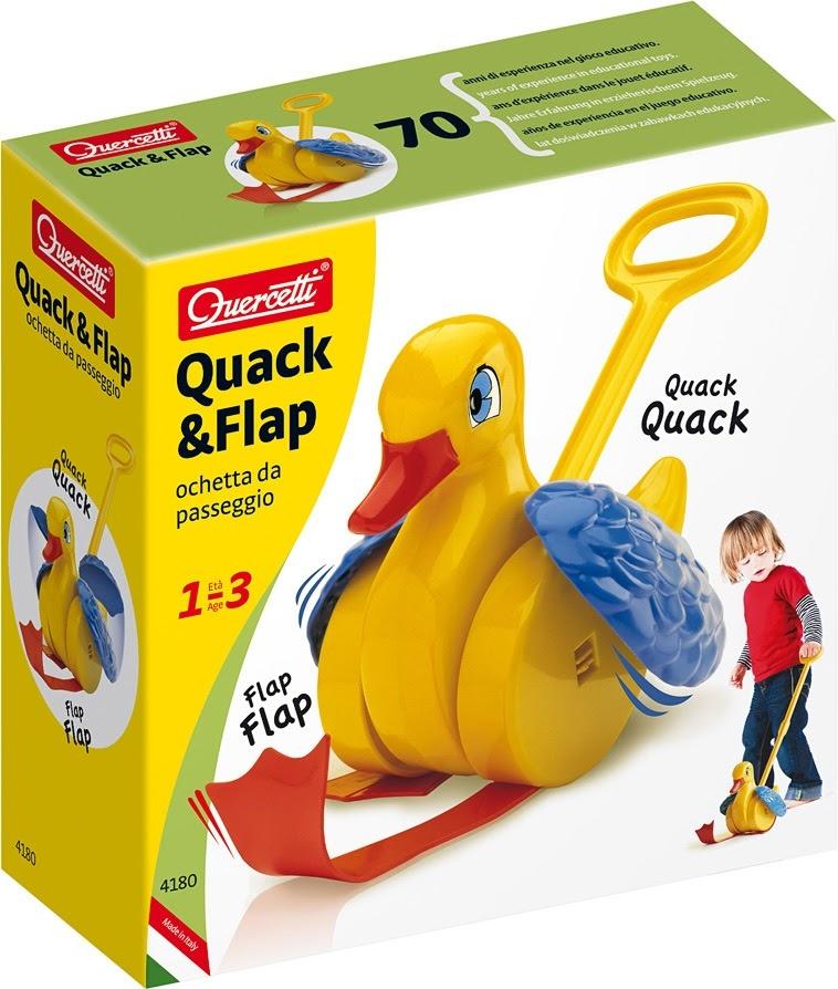Quack & Flap Duck-4
