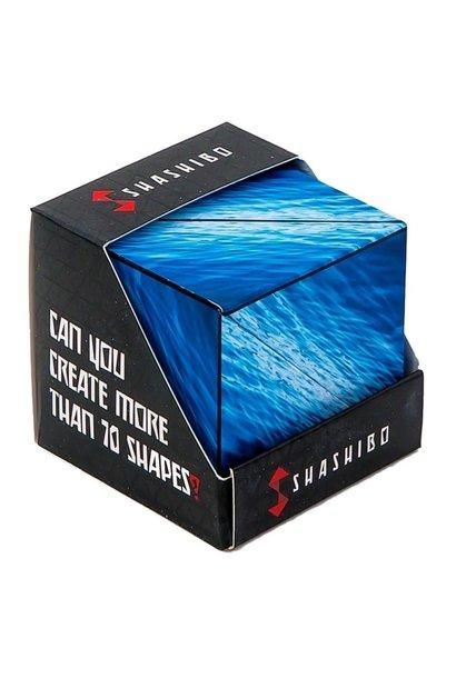 Shashibo Box Blue Planet
