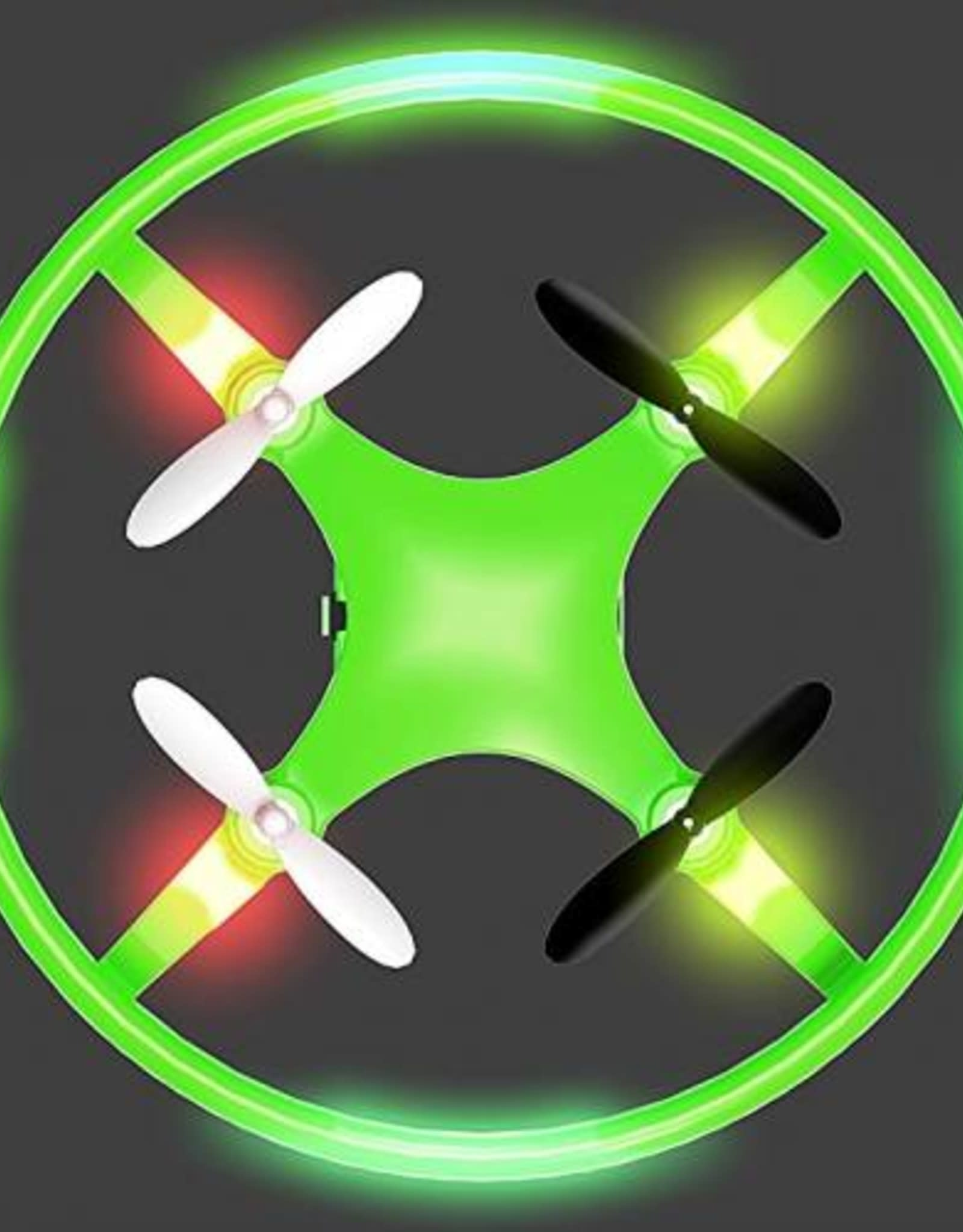 Sky Lighter Drone Green-3